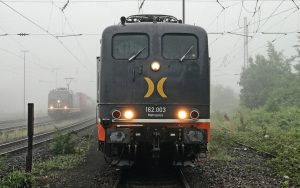 Hector Rail 162.003 Metropolis frontal