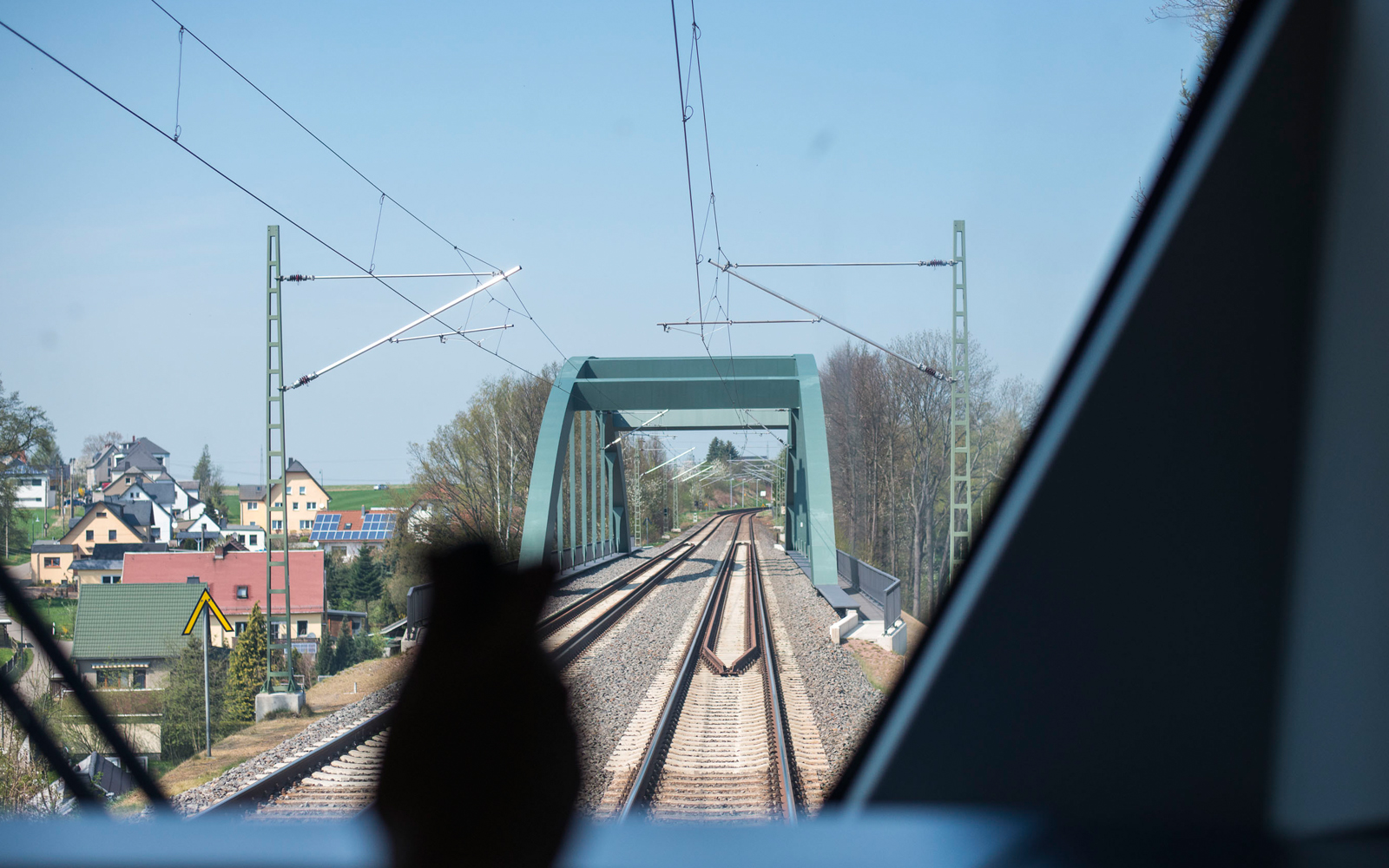 © Foto: Susann Wentzlaff | MRB Linie RB 30