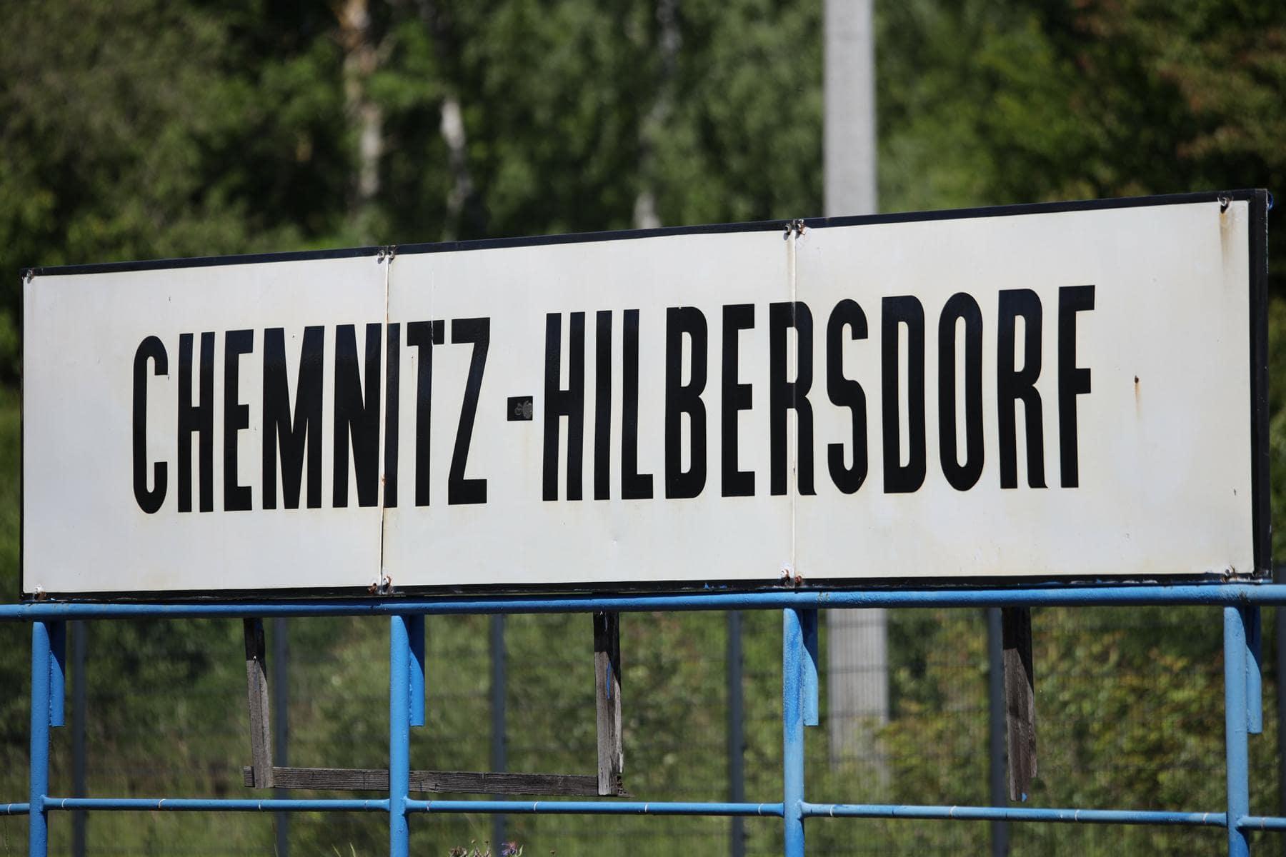 ©Foto: Christian Wodzinski | railmen | An besonderen Tagen verkehrt ein Zubringer-Pendel bis in das Bahnbetriebswerk – anderenfalls sind es schon straffe 15 Minuten Fußmarsch zum DB-Bahnhof Hilbersdorf.