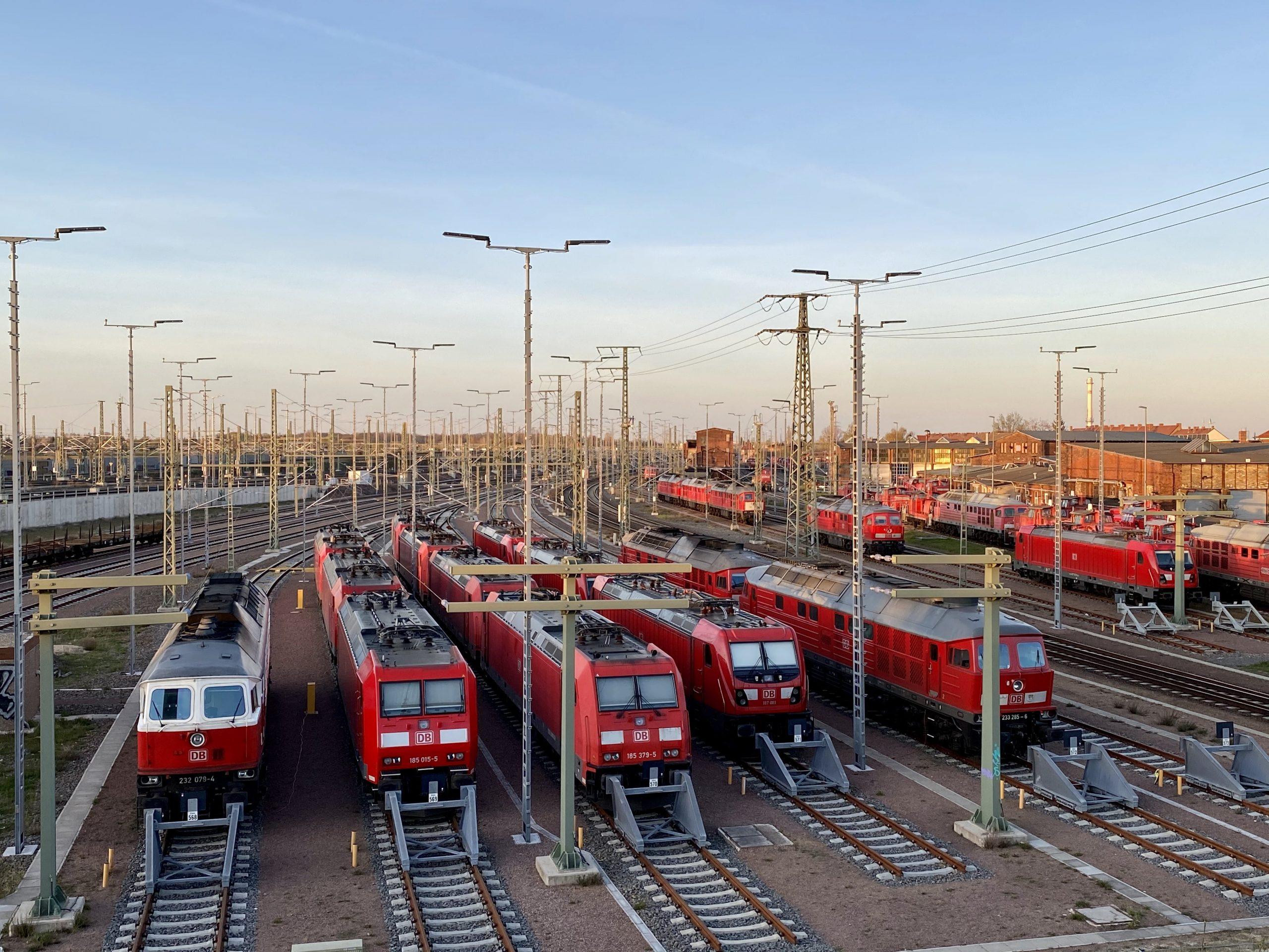 ©Foto: Jan Krehl | railmen | DB Flotte