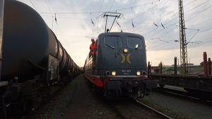 ©Foto: Andreas Kern | railmen | Gütertransport – Kesselwagen