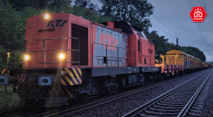 ©Foto: Christian Wörpel   railmen   RTS Bauzugeinsatz