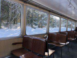 ©Foto: Jan Krehl | railmen | Unterwegs in der Hohen Tatra in der Slowakei