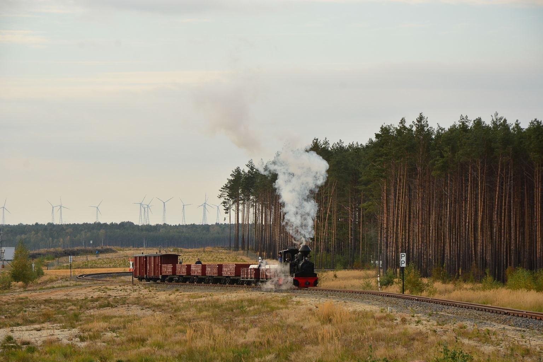 ©Foto: Steffen Mann | railmen | Dampflokomotive