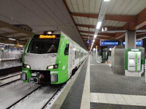 ©Foto: André Rosendahl | railmen | ABFAHRBEREIT NACH ESSEN STEHT 3429 023 VON ABELLIO IM WUPPERTALER HAUPTBAHNHOF