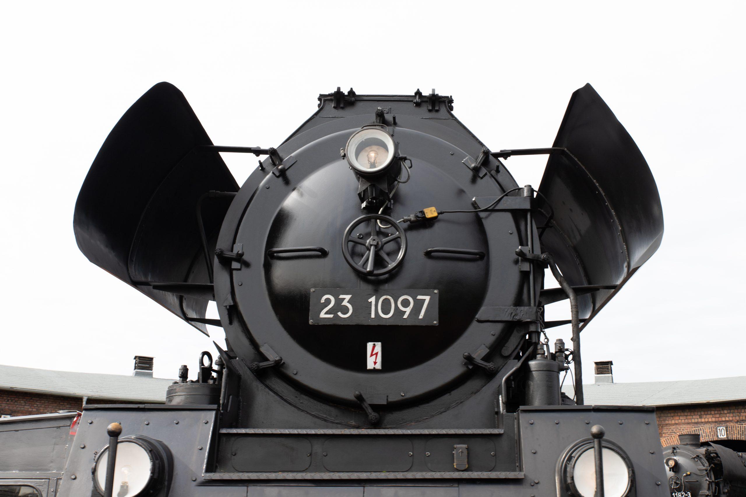 ©Foto: Denis Herwig | railmen | 2020 | Lokschuppen-Stassfurt