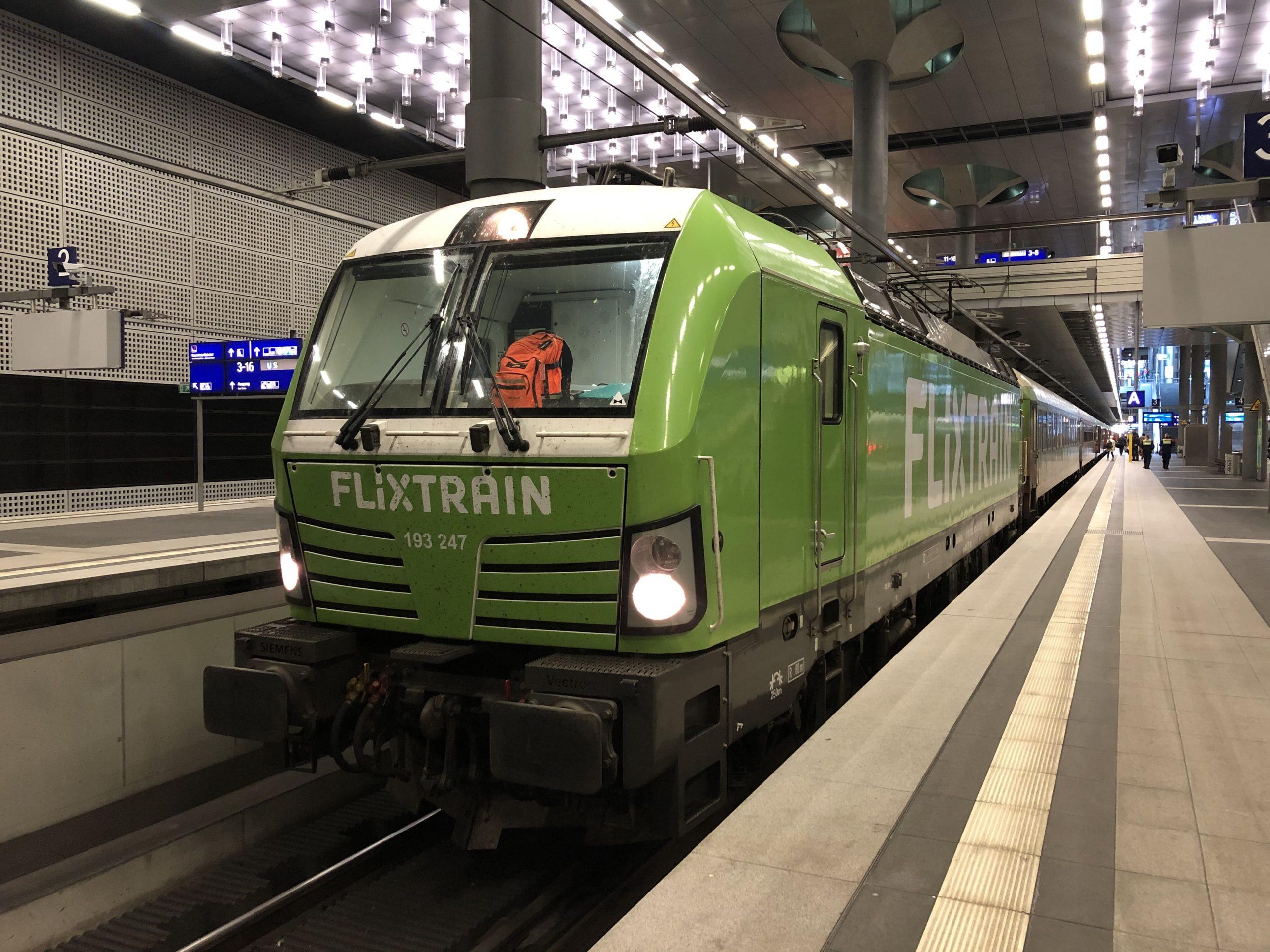 ©Foto: Jan Krehl | railmen | FLIXTRAIN – Endstation Berlin HBF