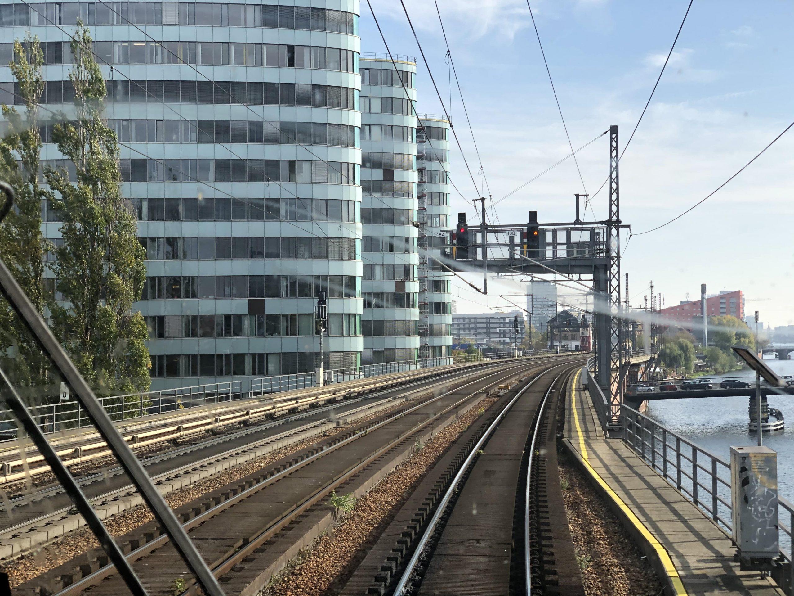 ©Foto: Jan Krehl | railmen | Unterwegs für FLIXTRAIN Richtung Frankfurt am Main