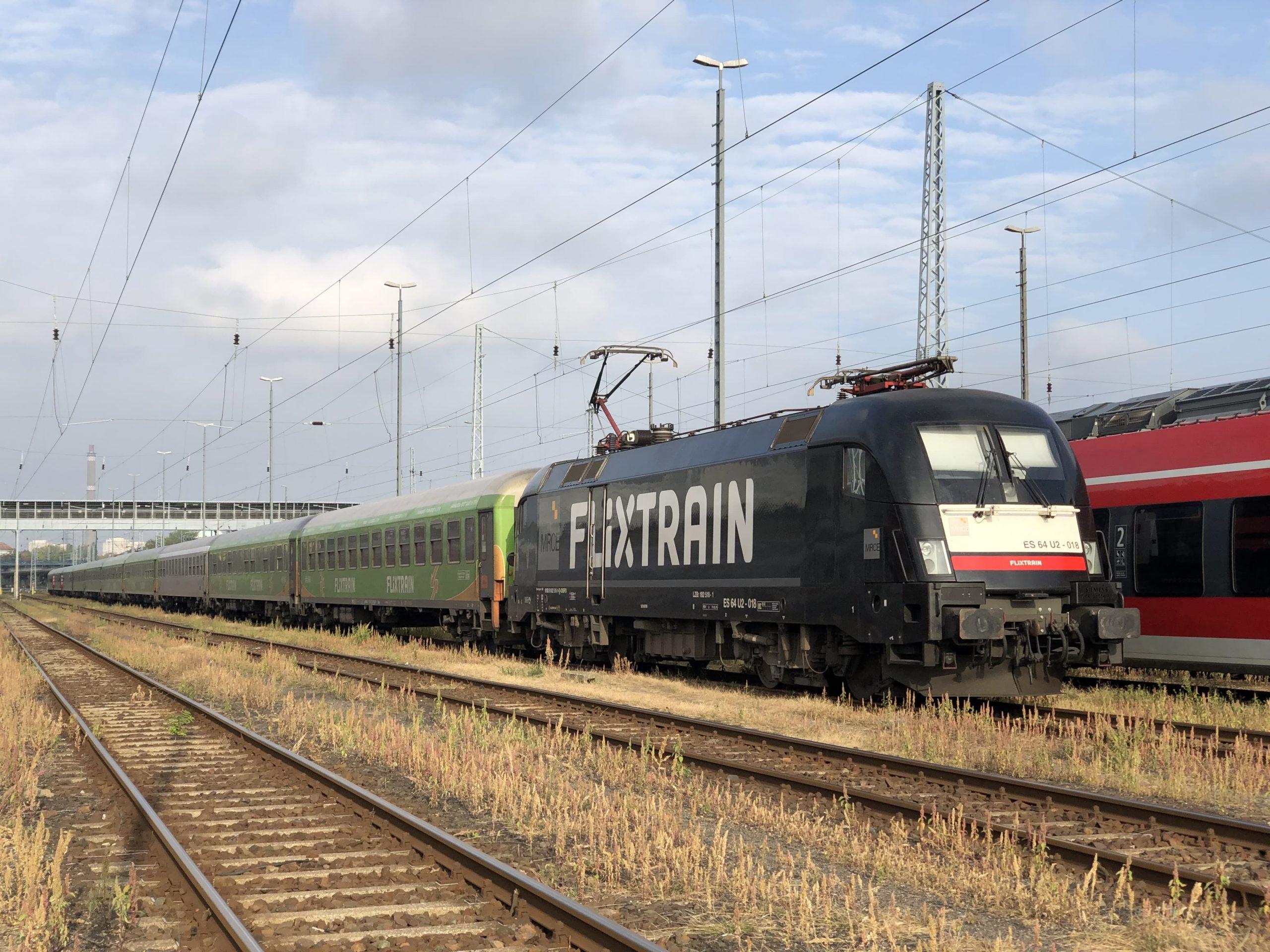 ©Foto: Jan Krehl | railmen | FLIXTRAIN