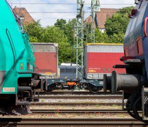 Baureihe 185 & 152